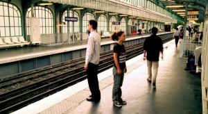 Faubourg Saint Denis-Paris-Je-Taime-Cinecook-Framed
